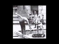 Repetitor - Dobrodošli na okean (2012) [cijeli album]