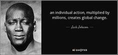 jack johnson boxer quotes - Cerca con Google