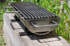 618 Hibachi Grill New & revised от Kotaigrill на Etsy