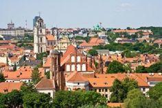 Emerging European Travel Spots