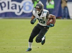 Allen Robinson, WR, Jacksonville Jaguars (ADP: Round 13)