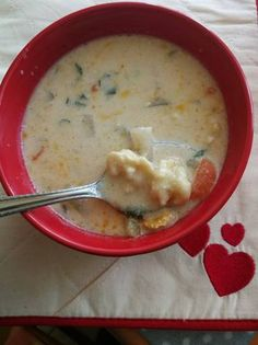 Cheeseburger Chowder, Soup, Baking, Bakken, Soups, Backen, Sweets, Pastries, Roast