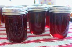 Canning Recipe: Cherry Jam