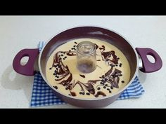 FIRIN YOK ❗KALIBA GEREK YOK❗ 1 TENCERE 1 BARDAK YETER💯 TENCERE KEKİNDE SON NOKTA. - YouTube East Dessert Recipes, Desserts, Tableware, Bb, Cakes, Food, Youtube, Tailgate Desserts, Deserts
