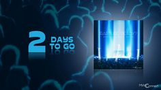 2 Days to go 🤗 Rapture Ready, Worship, To Go, Neon Signs, Album, Day, Card Book
