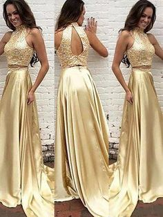 2018 Cheap Prom Dresses On Sale - Hebeos Online