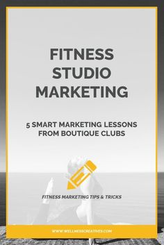 studio Fitness Studio Marketing - 5 Smart Lessons From Boutique Clubs Looking for fitness studio marketing ideas? Then it's worth looking to boutique clubs for inspiration and learning how to replicate their explosive growth. Fitness Tracker, Fitness Club, Training Fitness, Tips Fitness, Fitness Studio, Exercise Fitness, Dance Fitness, Fitness Humor, Fitness Women