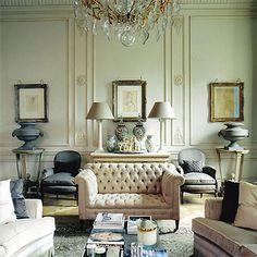 nicky haslam home | ... and travel: {décor inspiration | interior designer : nicky haslam