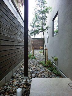 translation missing: jp.style.家.modern家のデザイン:House in Matsugasakiをご紹介。こちらでお気に入りの家デザインを見つけて、自分だけの素敵な家を完成させましょう。