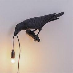 Led Wall Lamp, Desk Lamp, Wall Sconces, Bedside Lamp, Room Lamp, Diy Ikea Hacks, Glass Dispenser, Rabe, Glass Holders