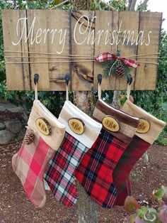 christmas stocking holder christmas stocking hanger holiday