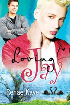 I just find this story very comforting. I keep rereading it because it makes me so happy. It's set in Perth and it's basically a coming out story. It's a train-set meet cute. Jay is delicious, flamboyant, and dramatic (if you like Lord Akeldama you'll love Jay) and Liam is such a sweetheart. A big warm hug of a book.