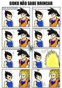 Dbz Memes, Otaku Meme, Dragon Ball Gt, Thor, Geek Stuff, Fairy, Pasta, Fan Art, Comics