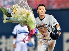 Masahiro Araki (Chunichi Dragons)
