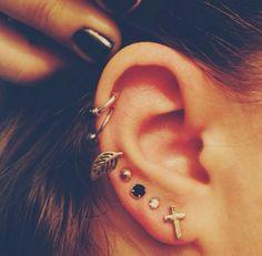 Earrings / BO Sélectionné par IAMLAMODE WWW.IAMLAMODE.COM #earrings #bo #fashion #women #mode #femme #accessories #accessoires #bijoux