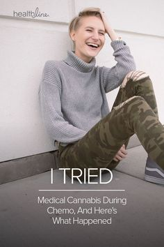 I Tried Medical Cannabis During Chemo, and Here's What Happened