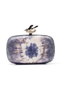 Givenchy clutch Georgina Chapman f21d8455cde65