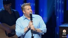 """Rascal Flatts - """"Changed"""" Live at the Grand Ole Opry"""
