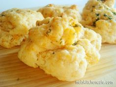 the BEST cheddar herb biscuits ever. better than red lobster and great for biscuits and gravy. mmmm