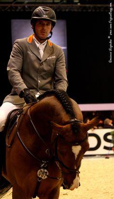 Grand Prix Gucci Paris Masters   Photo : Roxanne Legendre