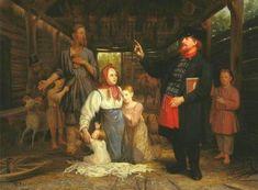 Блог Эвелины Гаевской: Сценарий крепостного права в отношениях современны...