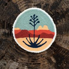 Fort Lonesome patch