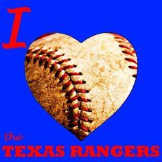 Rangers ❤
