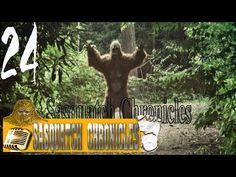 Bigfoot Hotspot Radio - SC EP:24 Bigfoot Roundtable with Coonbo [Sasquatch Chronicles]