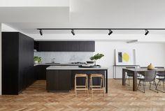 Breathe Architecture converts a disused carpark into bespoke apartments | ArchitectureAU