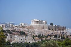 Still beautiful and safe! A great mix of ancient and modern! Read the Conde Nast Traveller guide for Athens
