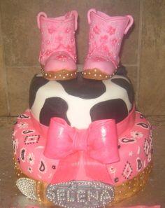 1st birthday cake?