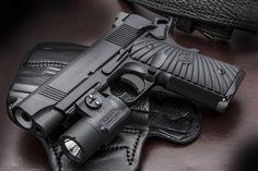 New Product Spotlight - Wilson Combat's all new 2015 Protector® Model