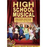 High School Musical (Encore Edition) (DVD)By Zac Efron