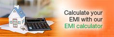 To make your EMI calculation easy Indiabulls presents Home loan emi calculator, Calculate your home loan EMI with Indiabulls Home loan EMI Calculator.