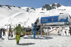 San Isidro se pone las pilas con nuevas pistas e instalaciones disipando la sombra del caso Púnica | Lugares de Nieve