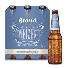 Brand Bier's new-look packaging