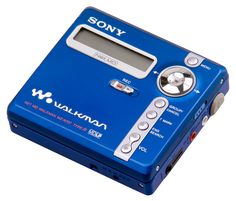 Walkman - Wikipedia, the free encyclopedia