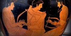 #Υγεία #Διατροφή Η Μουσικοθεραπεία στην Αρχαία Ελλάδα ΔΕΙΤΕ ΕΔΩ: http://biologikaorganikaproionta.com/health/201411/