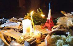Масштабные теракты в истории Франции за последние 20 лет http://dneprcity.net/incidents/masshtabnye-terakty-v-istorii-francii-za-poslednie-20-let/  За последние 1,5 года Франция стала страной, которая чаще всего подвергалась атакам террористов. Одна из причин – участие французских военных в операциях НАТО по ликвидации террористической группировки «Исламское государство» в