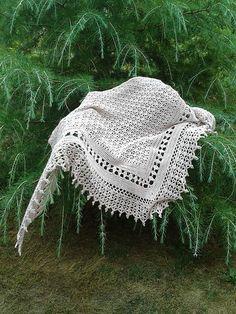 Jenny's Faith by Anastasia Roberts - free crochet pattern.