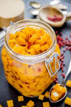 Preserves, Cantaloupe, A Food, Healthy Recipes, Baking, Fruit, Preserve, Bakken, Preserving Food