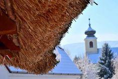 Elbűvölő hegyvidéki falu a Mátra északi lábánál | Mert utazni jó, utazni érdemes...