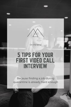 Make the impression you've got it all under control. Even when this is your first video interview ever. Location Plan, First Video, Learn To Code, Call Backs, Find A Job, I Am Happy, No Worries, Knowing You, Interview