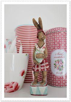 Maileg Rabbit 2008