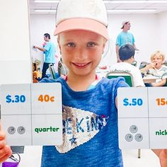 Is your little one learning currency, ratios or counting? Try out our fun math card game - Numtanga! Available now on Amazon Math Card Games, Math Games For Kids, Fun Math, Math Fraction Games, Number Bonds, Decomposing Numbers, Pattern Recognition, Fact Families, Place Values