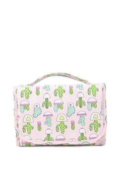 Cotton On: High Roller Beauty Case High Roller, Beauty Case, Cute, Summer, Prints, Cotton, Bags, Stuff To Buy, Women