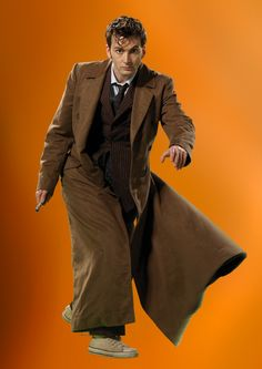 Tenth Doctor's Coat - why does it have to be so freaking awesome and so freaking EXPENSIVE!!!!