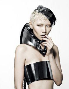 Avant-Garde Vogue Editorial | Avant-Garde Fashion