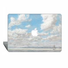 Macbook Air 13 case clouds macbook pro 15 TB Case by ModMacCase