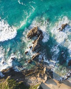 Landscape Drone Photography : Australia From Above: Incredible Drone Photography by Benjamin Lee Sea Photography, Aerial Photography, Landscape Photography, Travel Photography, Makeup Photography, Photography Ideas, Urban Landscape, Landscape Design, Mountain Landscape